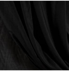 Voile-295cm-20-pourcent-lin-noir