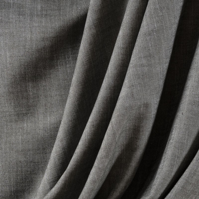 Tissu-300cm-fluide-lin-et-viscose-gris-chiné