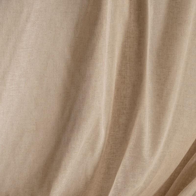 Voile-300cm-50-pourcent-lin-colori-naturel