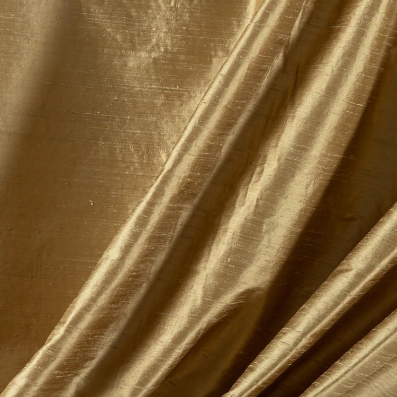 Tissu-soie-sauvage-beige