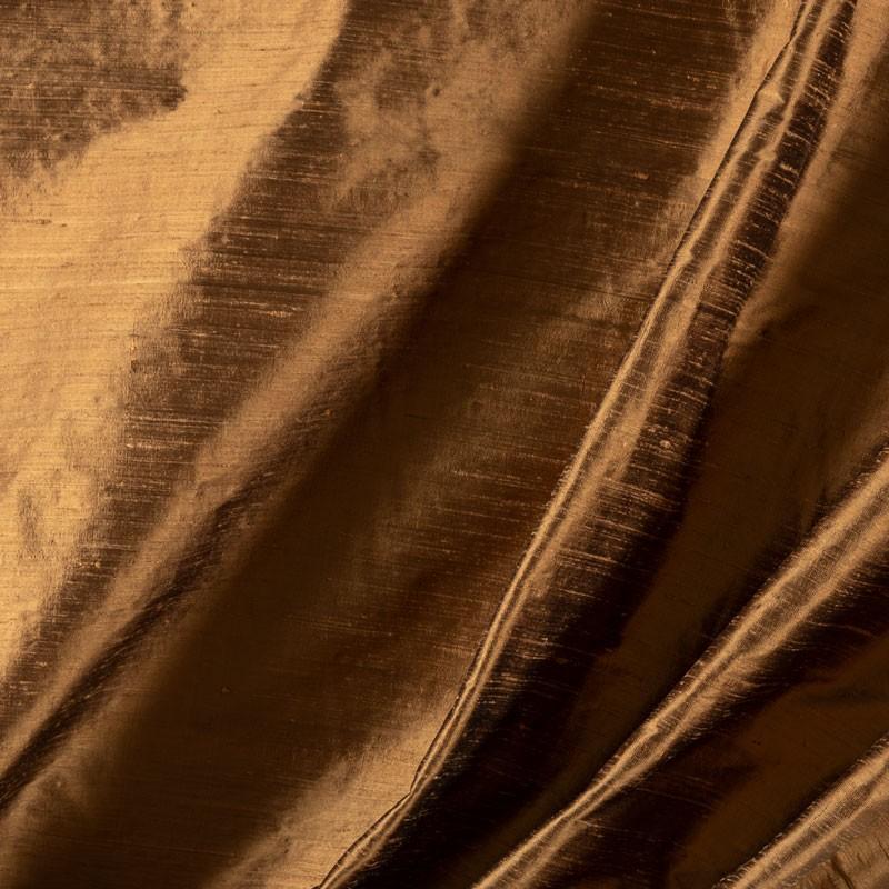Tissu-soie-sauvage-beige-rosé