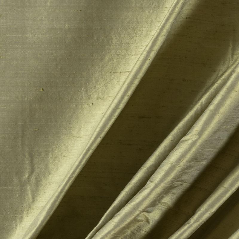 Tissu-soie-sauvage-jade
