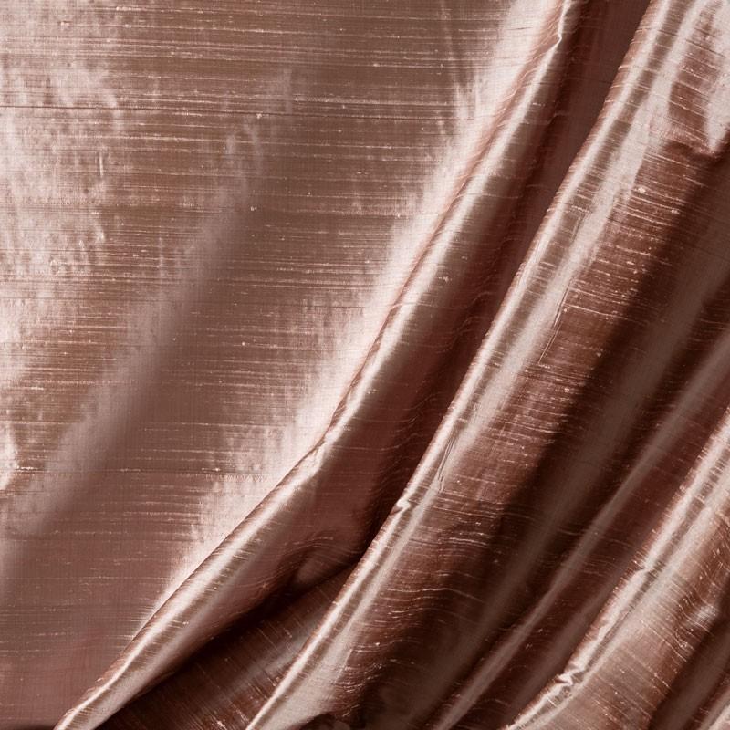 Tissu-soie-sauvage-vieux-rose