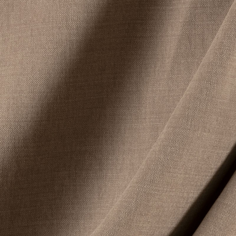 Tissu-lin-coton-gratté-taupe