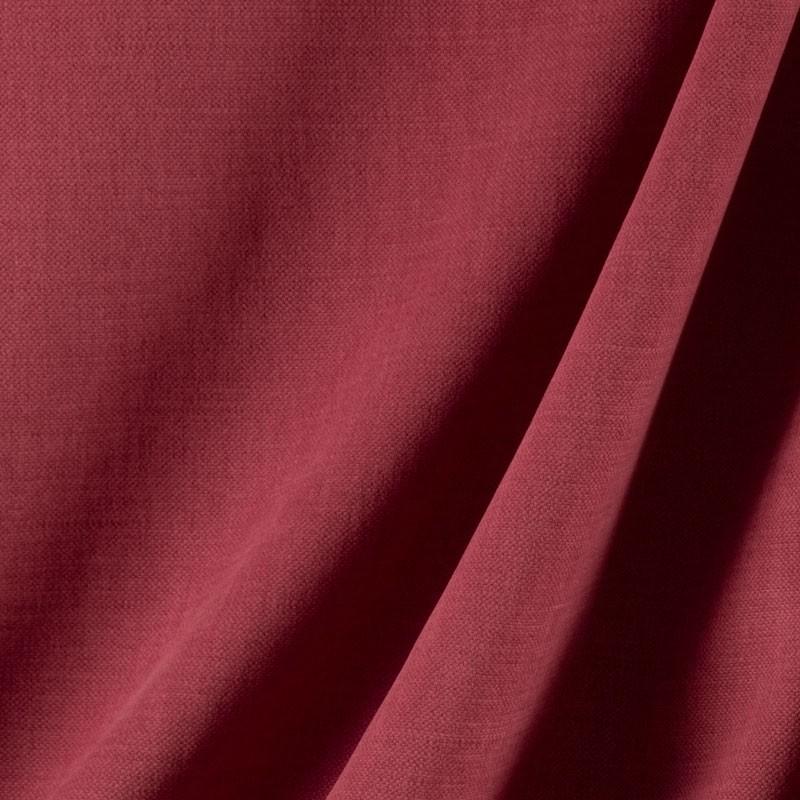Tissu-lin-coton-gratté-prune