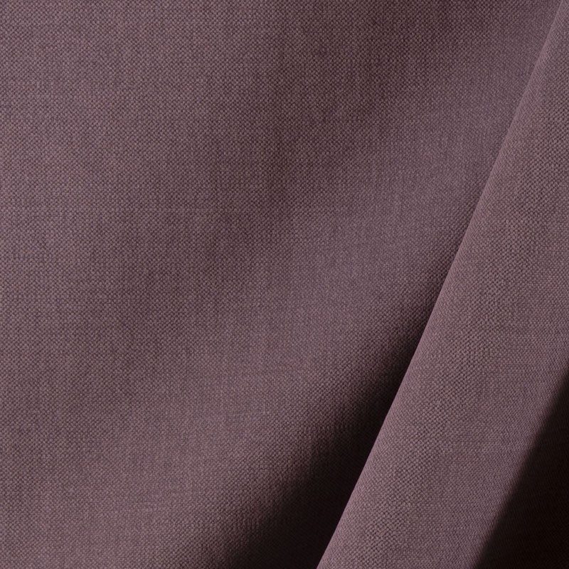 Tissu-lin-coton-gratté-mauve