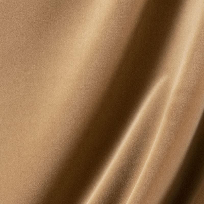 Tissu-velours-beige