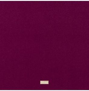 Tissu velours violet