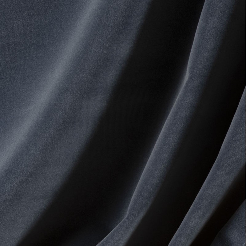 Tissu-velours-bleu-foncé