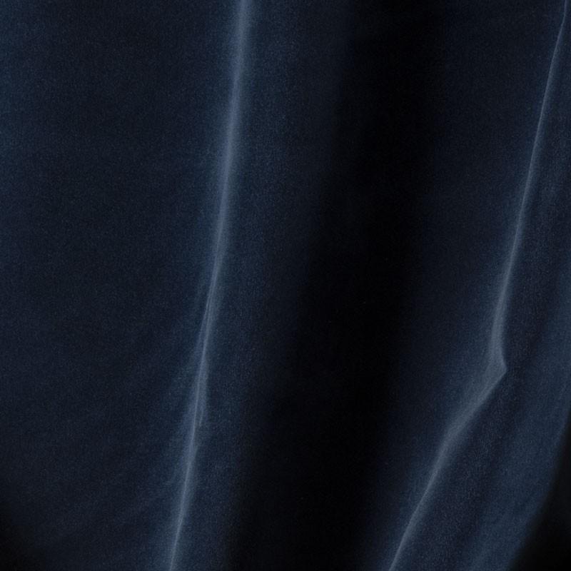 Tissu-velours-bleu-roi
