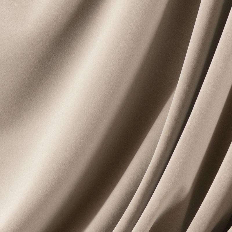 Tissu-velours-gris-clair