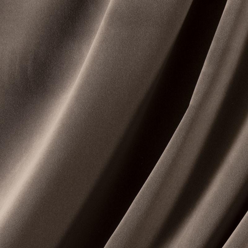 Tissu-velours-gris