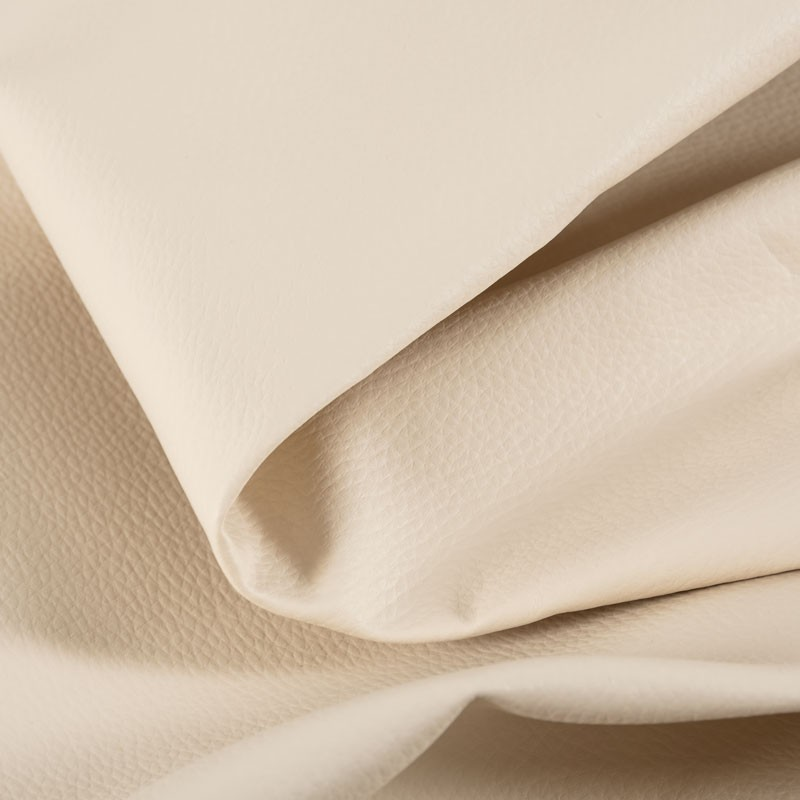 Tissu-simili-cuir-Texas-crème