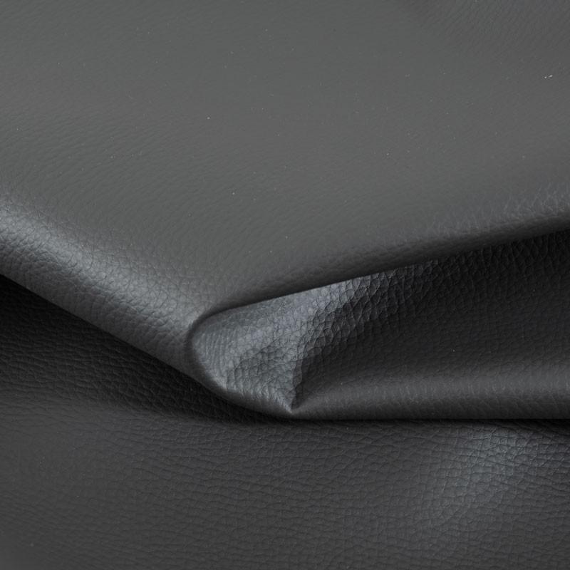 Tissu-simili-cuir-Texas-anthracite