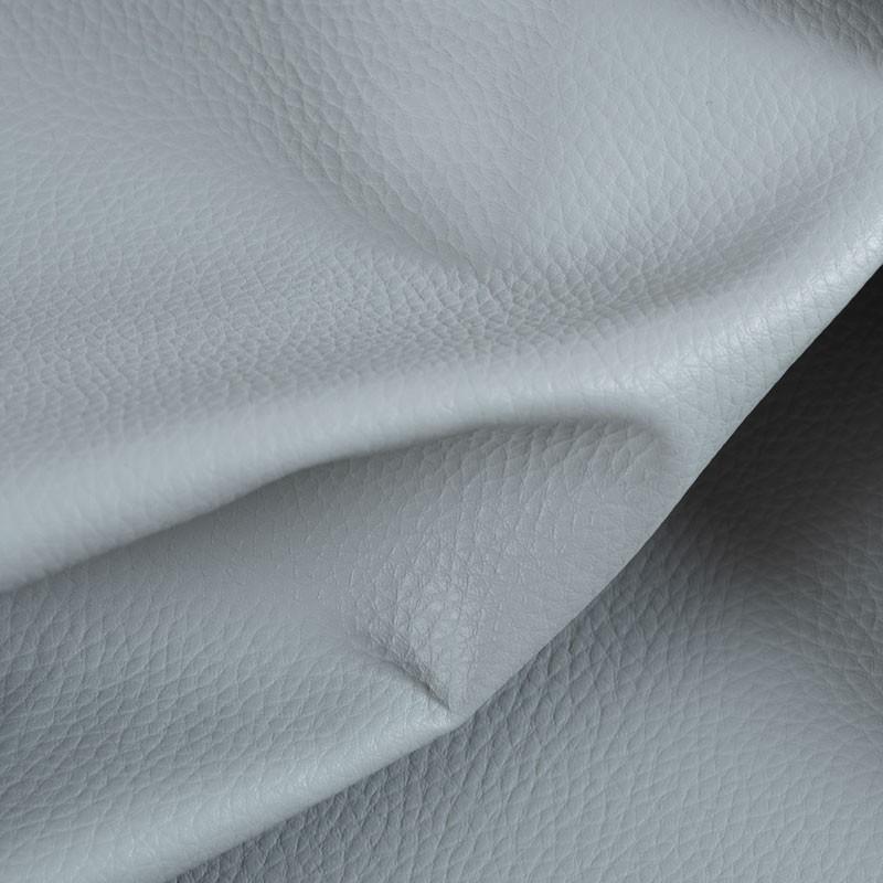 Tissu-simili-cuir-Texas-gris-clair
