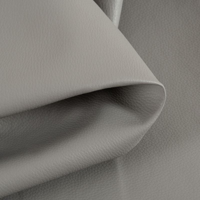 Tissu-simili-cuir-Texas-gris-moyen