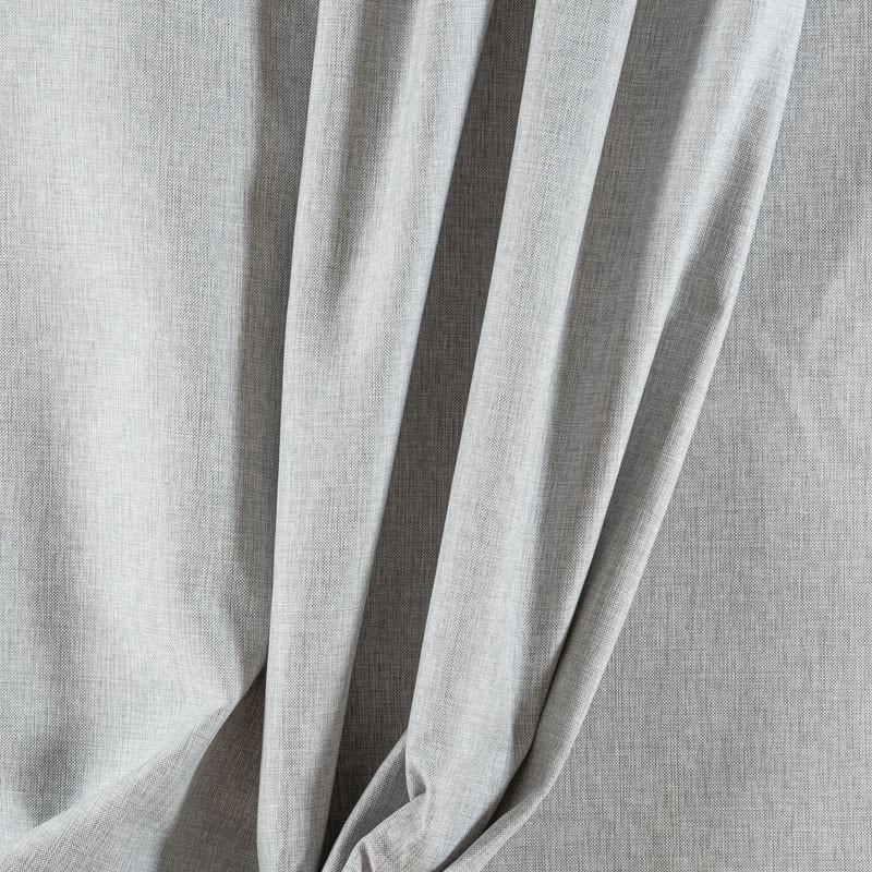 Tissu-300cm-polyester-chiné-gris-clair