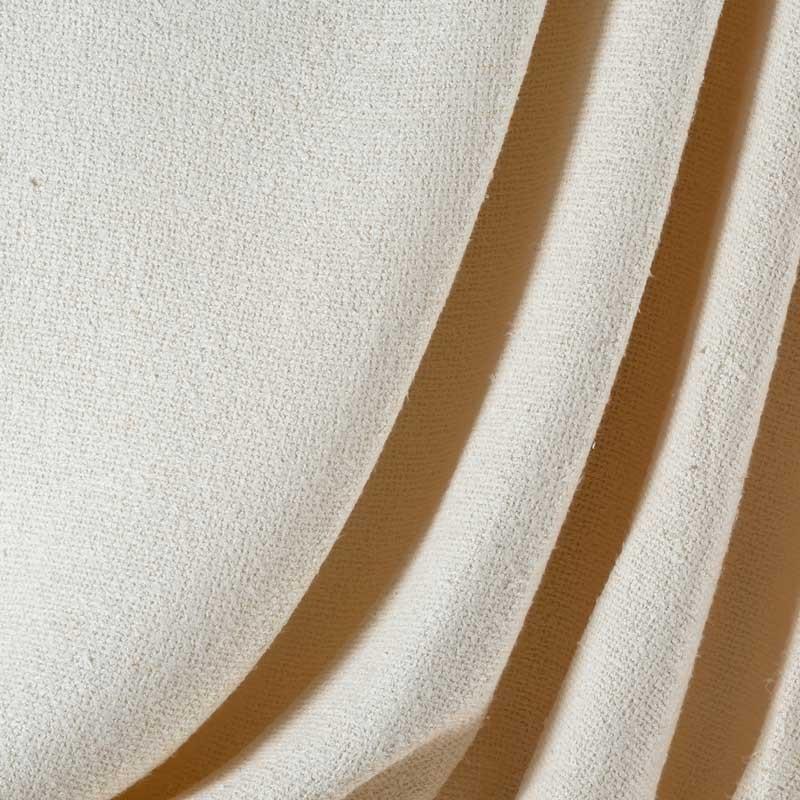 Tissu-bouclette-lin-ivoire