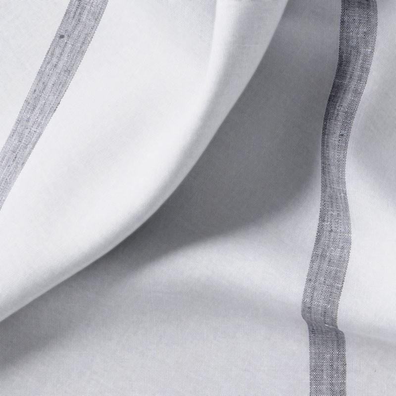 Tissu-torchon-lin-blanc-ligne-gris