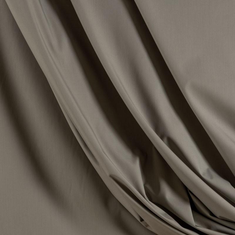 Tissu-280cm-percale-de-coton-taupe