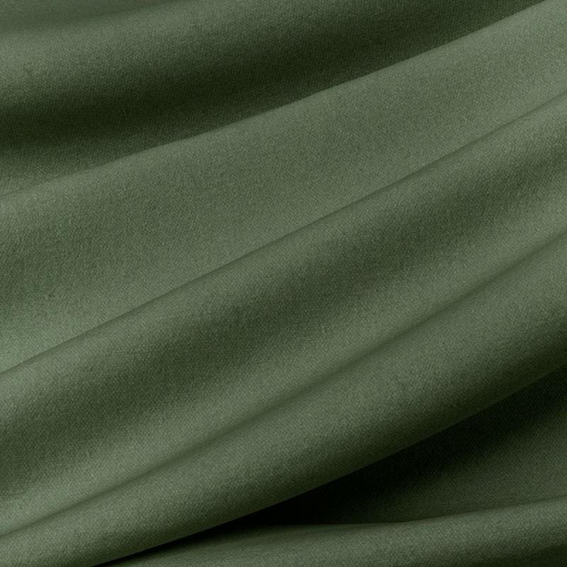 Tissu-280cm-coton-bachette-vert-foncé