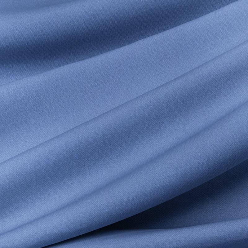 Tissu-280cm-coton-bachette-bleu-roi