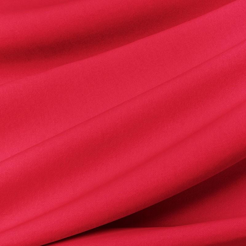 Tissu-280cm-coton-bachette-rouge-vif