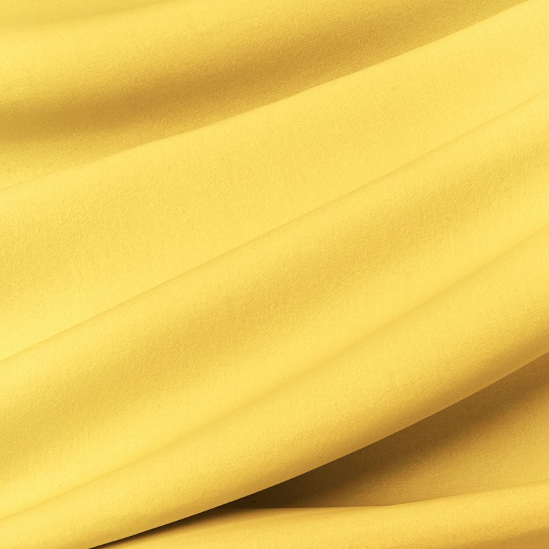 Tissu-280cm-coton-bachette-jaune