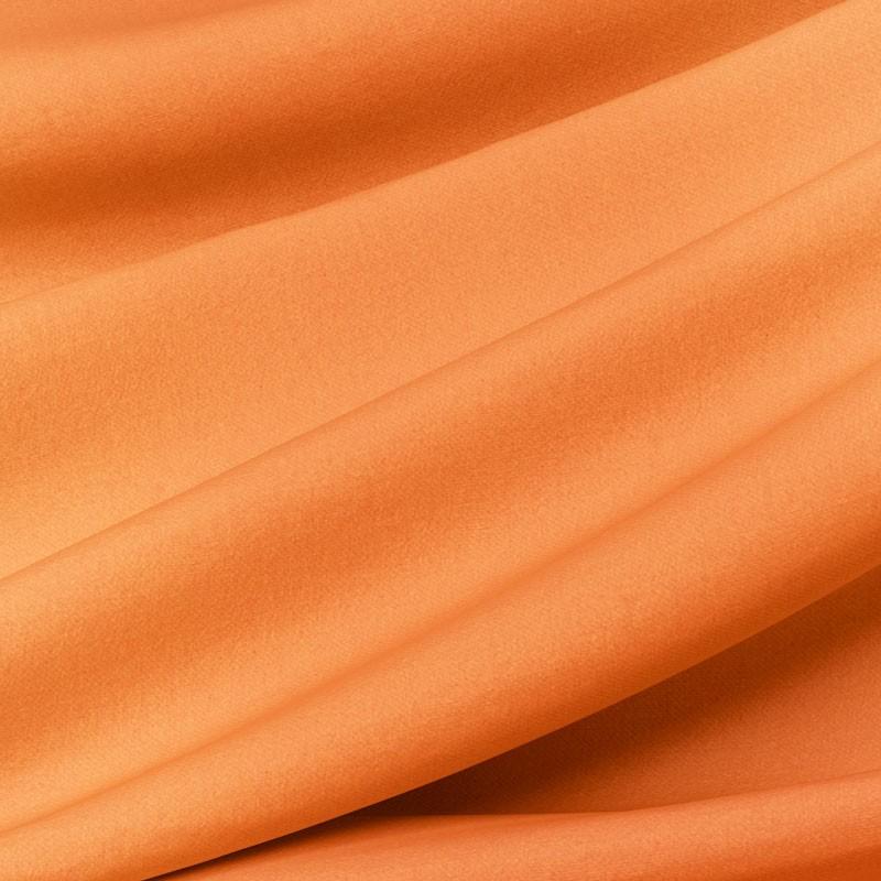 Tissu-280cm-coton-bachette-orange