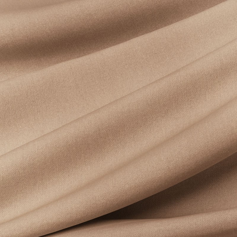 Tissu-280cm-coton-bachette-beige-foncé