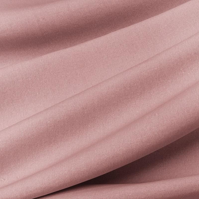 Tissu-280cm-coton-bachette-vieux-rose-foncé