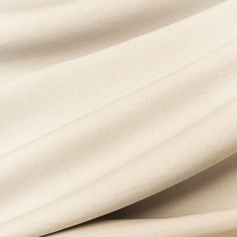 Tissu-280cm-Atlas-coton-lin-bache-naturel-