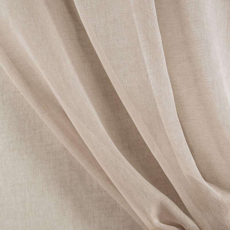Tissu-300cm-étamine-de-lin-naturel