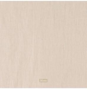 Tissu lin lavé beige Washed Linnen