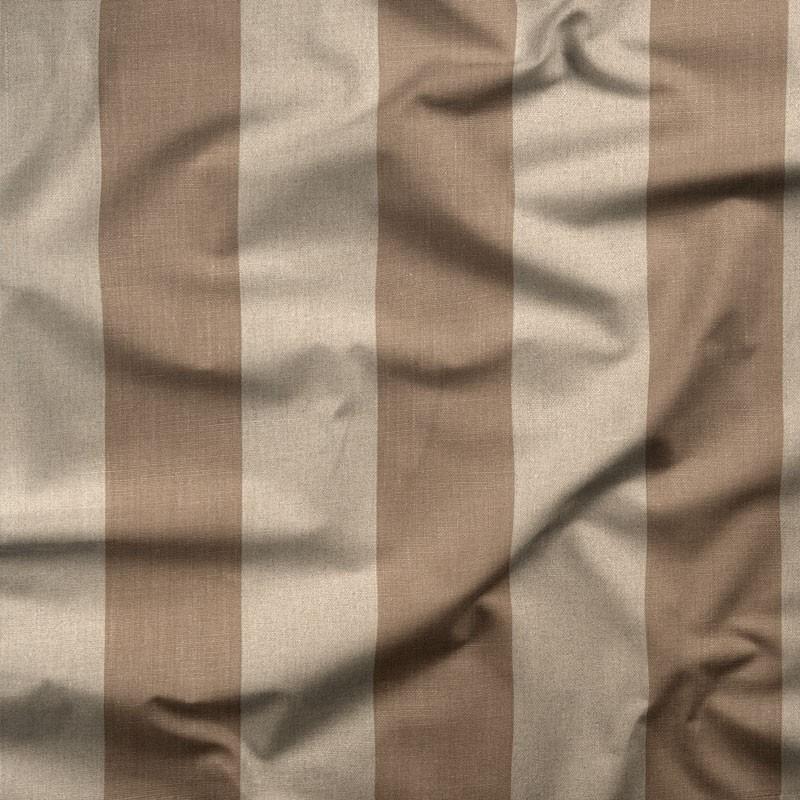 Tissu-lin-naturel-ligné-brun