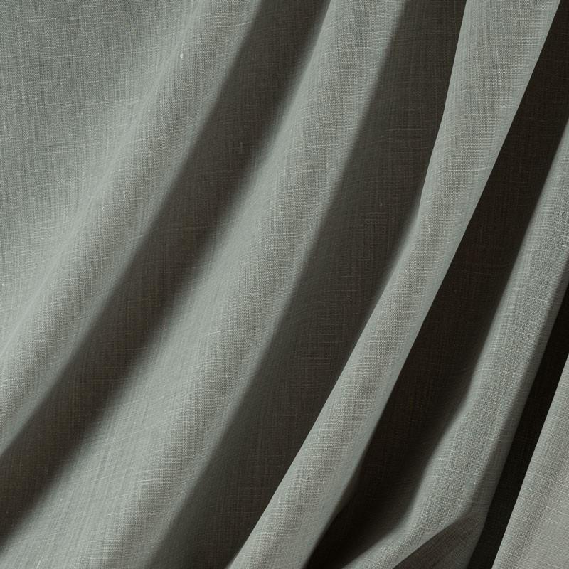 Tissu-lin-aspect-stonewash-gris