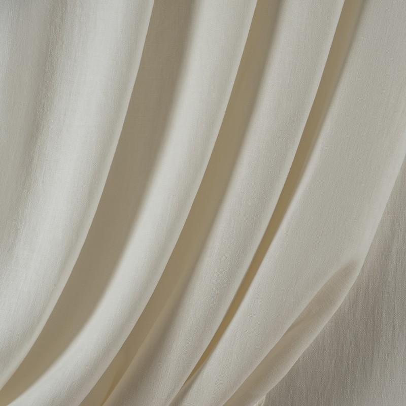 Tissu-280cm-lin-Aragon-blanc-cassé
