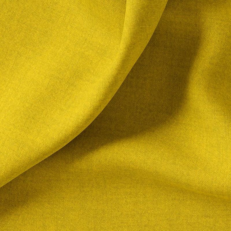 Tissu-polyester-aspect-laine-chiné-vert-clair