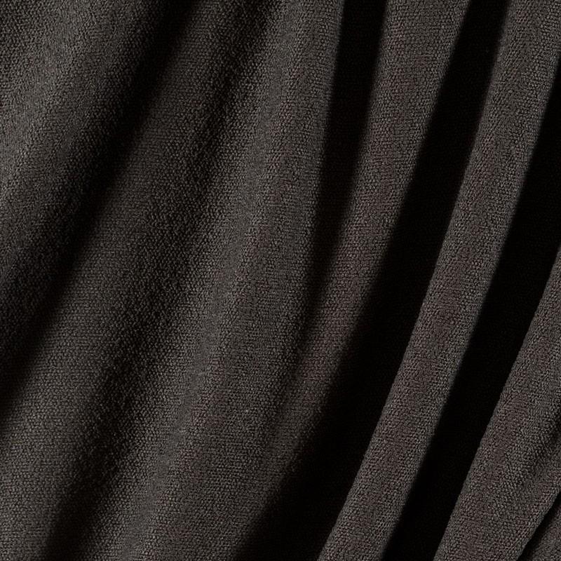 Tissu-Brasilia-bouclette-noir