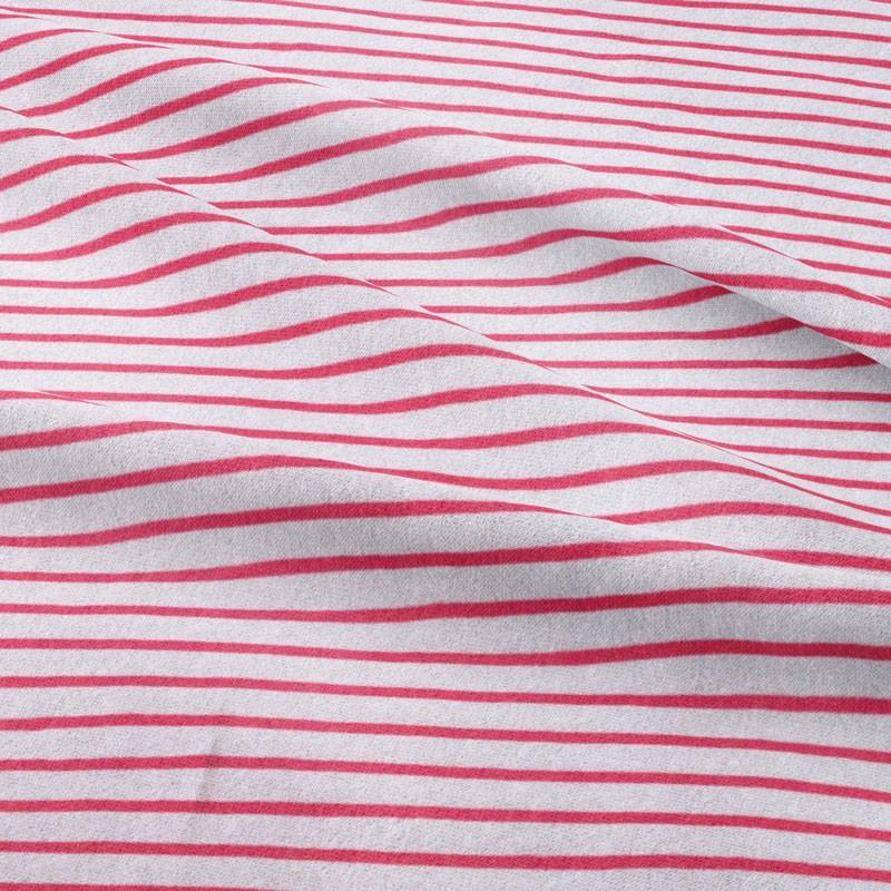 Tissu-jersey-ligné-rose