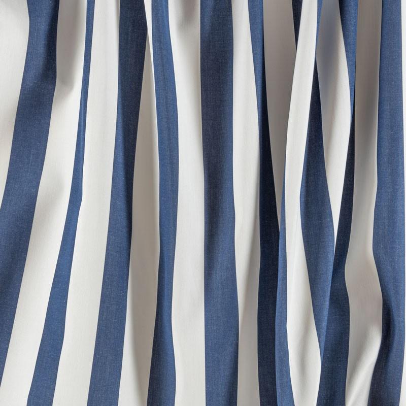 Tissu-320cm-outdoor-rayure-5/5-bleu