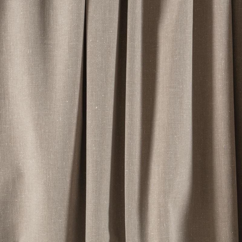 Tissu-chiné-aspect-lin-beige