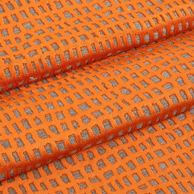 Coupe-1m50-velours-géométrique-orange