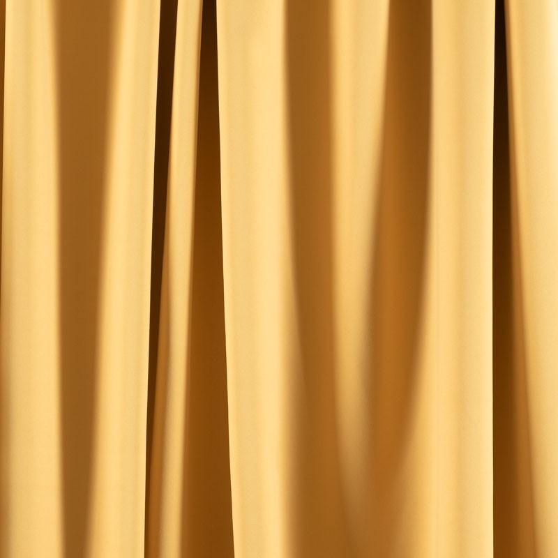 Tissu-blackout-jaune