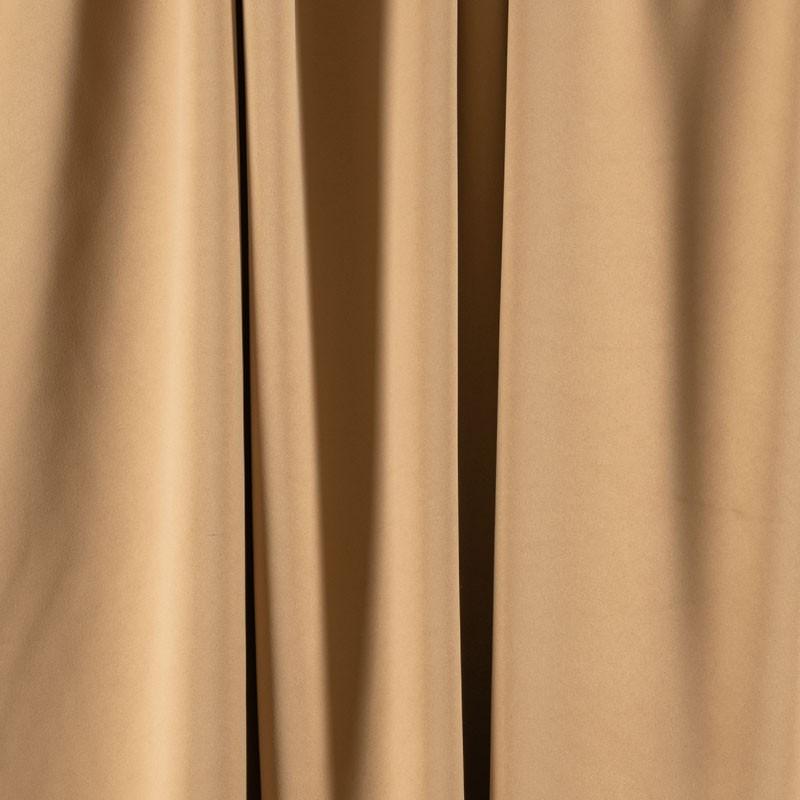 Tissu-blackout-beige