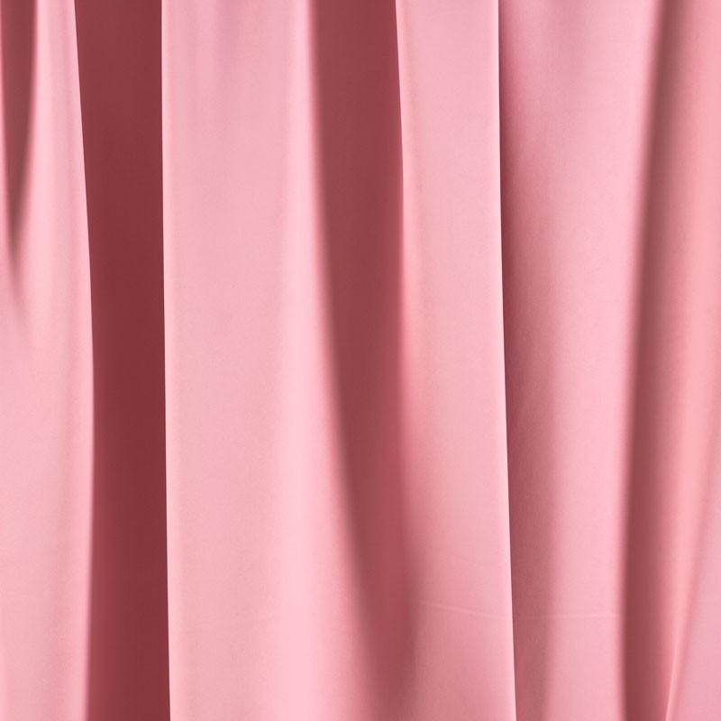 Tissu-blackout-rose