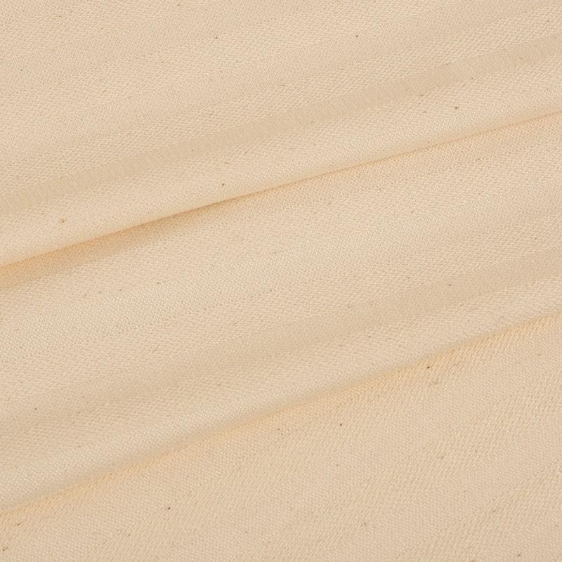 Coupe-5m20-coton-écru-structuré-ligné